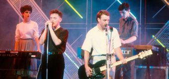 Blue Monday by New Order