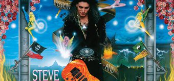 For the Love of God by Steve Vai