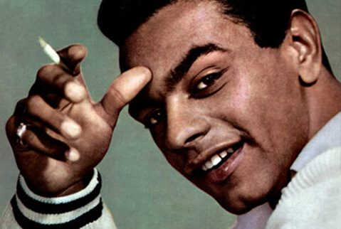 Misty by Johnny Mathis