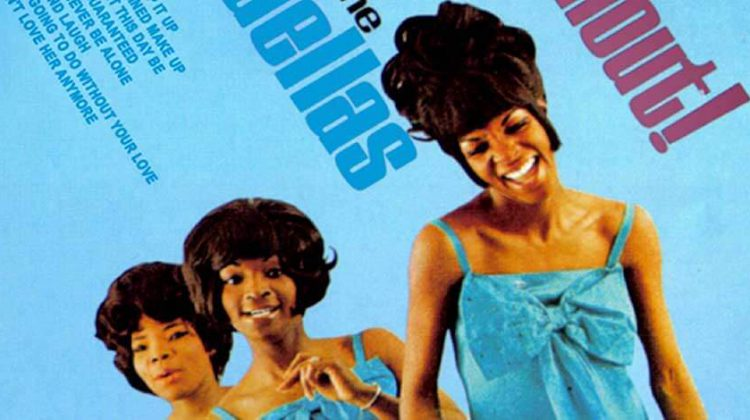 Nowhere To Run by Martha & the Vandellas