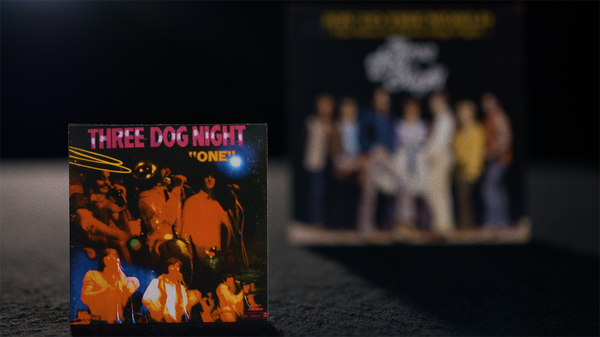 "Three Dog Night ""One"""
