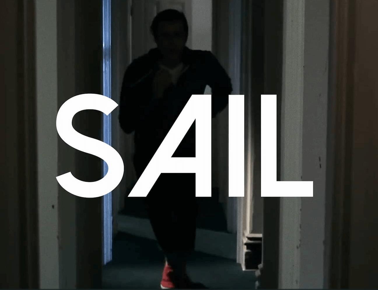 Sail by Awolnation