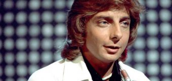 Mandy by Barry Manilow