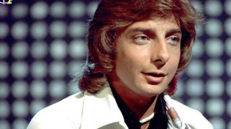 Virginity barry manilow