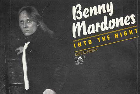 Into the Night by Benny Mardones