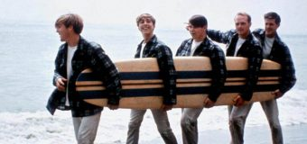 California Girls by The Beach Boys
