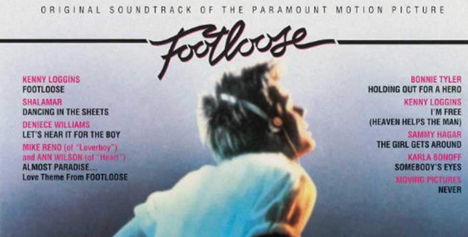 Footloose By Kenny Loggins Discover The Story Behind Music