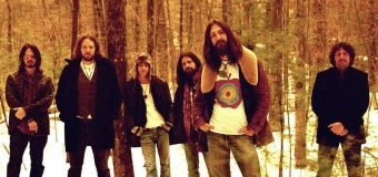Hard to Handle by The Black Crowes