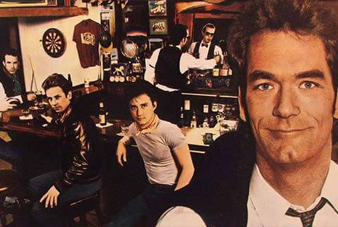 Heart and Soul by Huey Lewis
