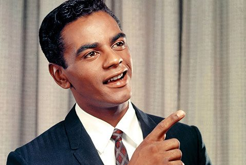 Chances Are by Johnny Mathis