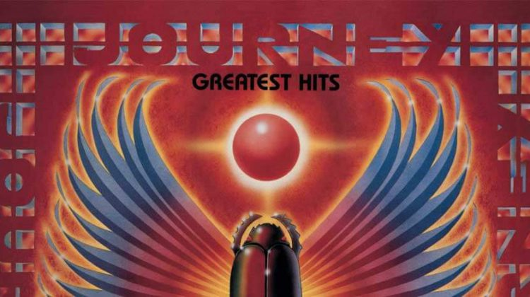 Faithfully by Journey