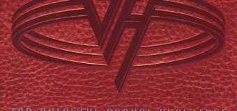Right Now by Van Halen
