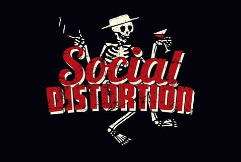 Ball and Chain / Story of My Life by Social Distortion