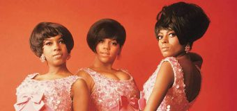 Rhythm and Blues - Stop! In The Name Of Love by The Supremes