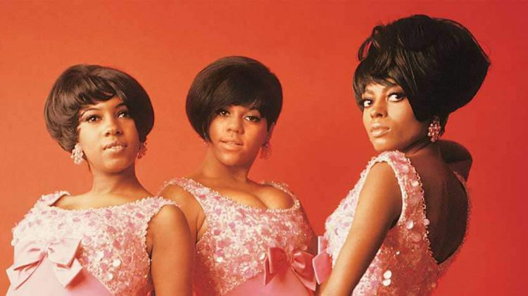 Stop! In The Name Of Love by The Supremes