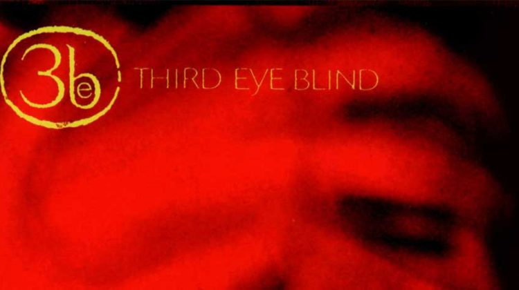 Jumper by Third Eye Blind