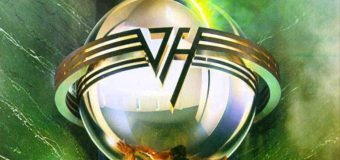 Dreams by Van Halen