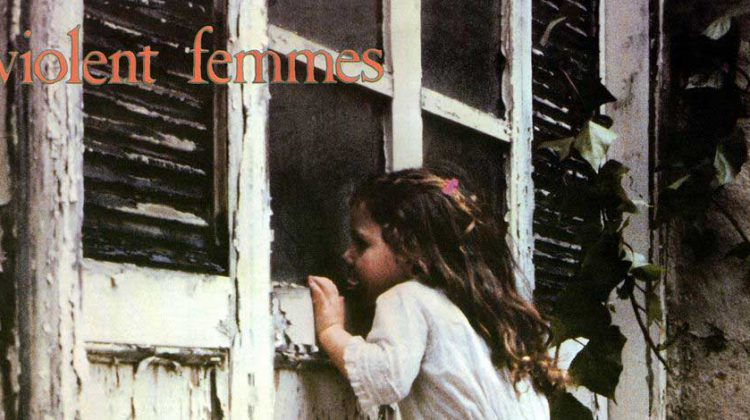 Blister In The Sun by Violent Femmes