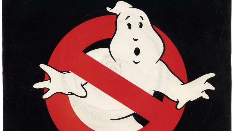 Ghostbusters by Ray Parker Jr.