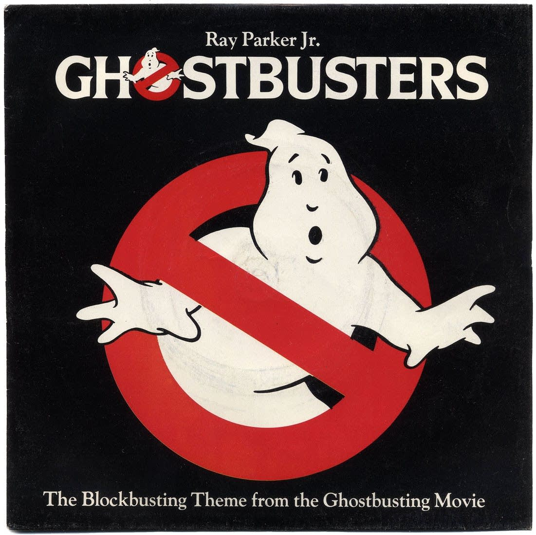 Ghostbusters Theme Song