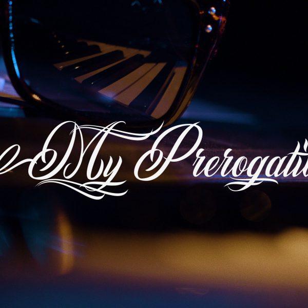 My Prerogative by Bobby Brown
