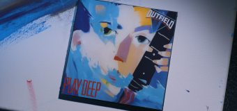 "Album Artwork for The Outfield's Play Deep featuring ""Your Love"""