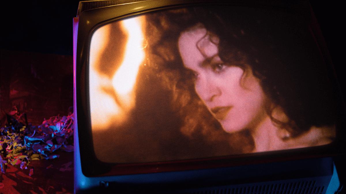 Like a Prayer by Madonna Video Still