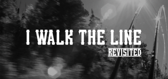 Walk the Line Revisited by Rodney Crowell and Johnny Cash