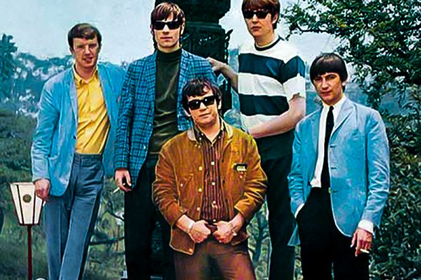 It's My Life by The Animals History behind the song