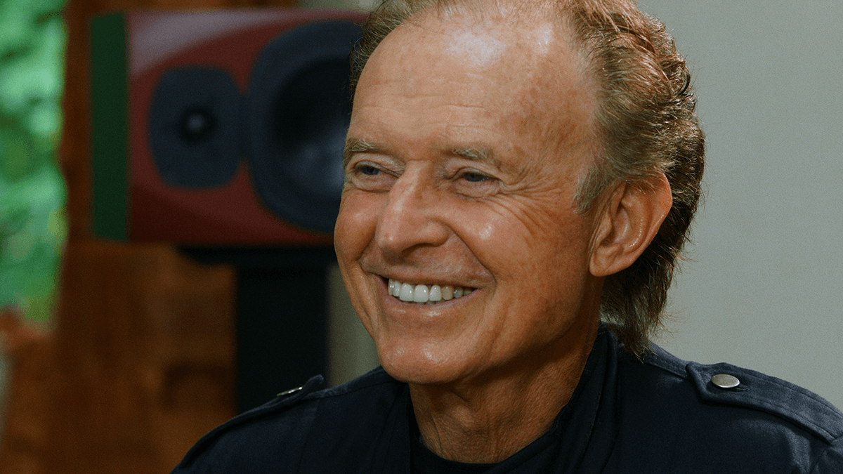 "Gary Wright tells the Professor of Rock of the Spiritual Journey that inspired his hit ""Dream Weaver""."
