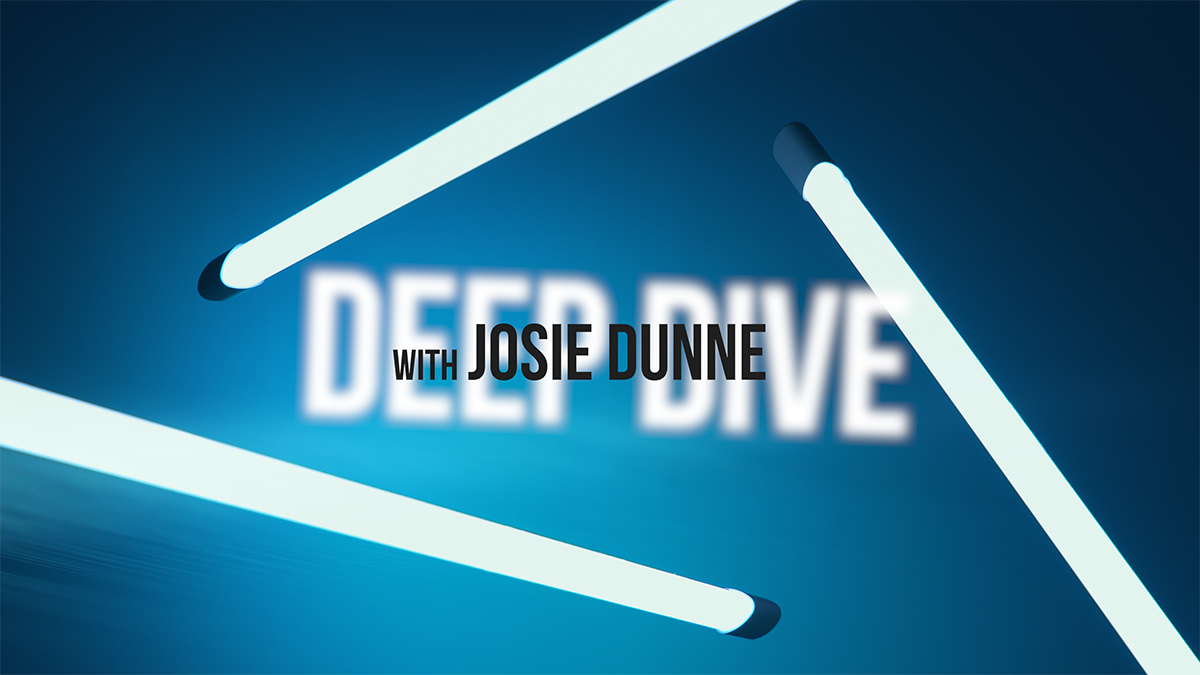 Josie Dunn Interview with The Professor of Rock