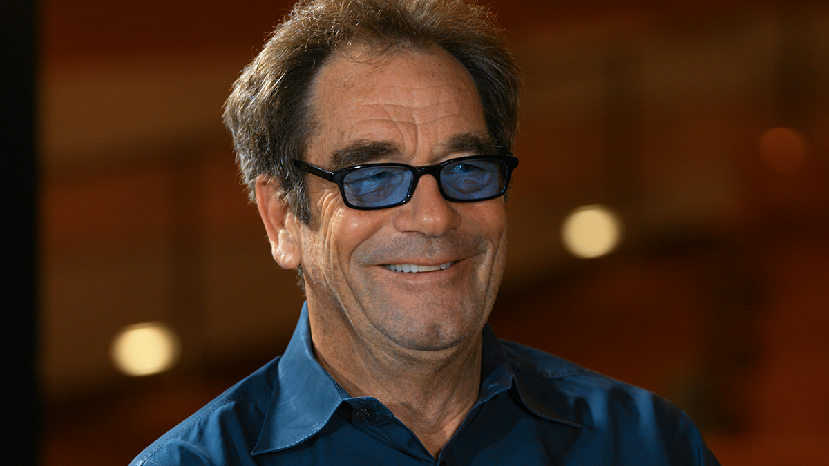 "Huey Lewis tells the story behind ""The Heart of Rock and Roll"""